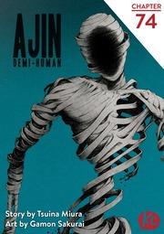 Ajin Chapter 74