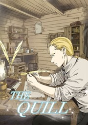 The Quill, Chapter Collections