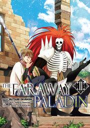 The Faraway Paladin Volume 2
