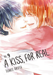 A Kiss, For Real 9