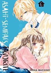 Asahi-sempai's Favorite 6