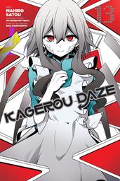 Kagerou Daze, Vol. 13
