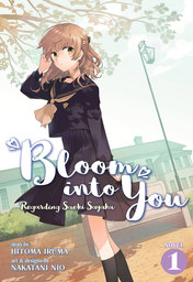 Bloom Into You: Regarding Saeki Sayaka