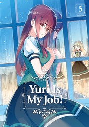 Yuri is My Job! 5