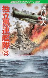 独立愚連艦隊 3 宿敵見参!!米タイフーン艦隊