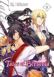 Tales of Berseria 2