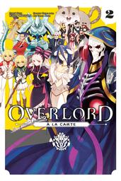 Overlord a la Carte, Vol. 2