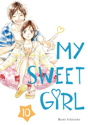 My Sweet Girl 10