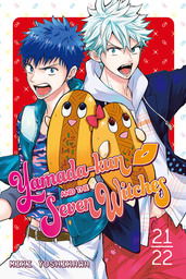 Yamada-kun and the Seven Witches 21-22