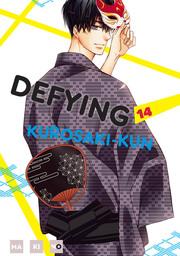 Defying Kurosaki-kun Volume 14
