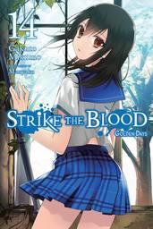 Strike the Blood, Vol. 14