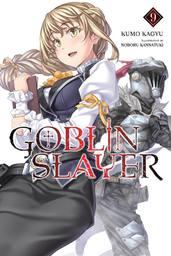 Goblin Slayer, Vol. 9