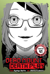 Dead Mount Death Play, Chapter 41