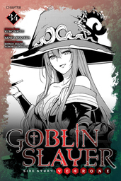 Goblin Slayer Side Story: Year One, Chapter 34