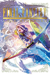 Final Fantasy Lost Stranger, Vol. 2