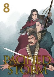 Pacified Storm, Chapter 8