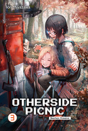 Otherside Picnic: Volume 3
