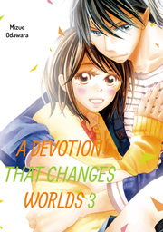 A Devotion That Changes Worlds, Volume 3