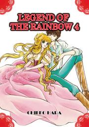 Legend of the Rainbow, Volume 4