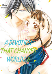 A Devotion That Changes Worlds, Volume 6