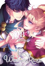Tales of Wedding Rings, Vol. 8
