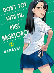 Don't Toy With Me, Miss Nagatoro 2
