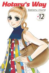 Hotaru's Way 12