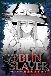 Goblin Slayer Side Story: Year One, Chapter 36