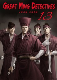 Great Ming Detectives, Chapter 13