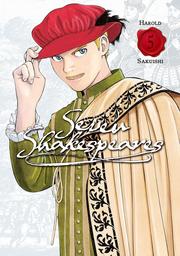 Seven Shakespeares 5
