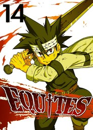 EQUITES, Chapter 14