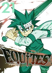 EQUITES, Chapter 21