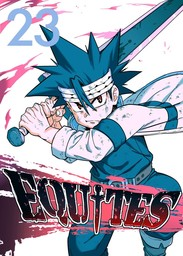EQUITES, Chapter 23