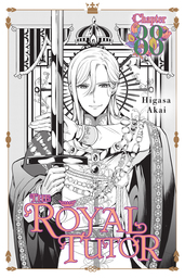 The Royal Tutor, Chapter 88