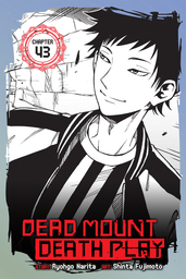 Dead Mount Death Play, Chapter 43