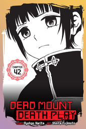 Dead Mount Death Play, Chapter 42