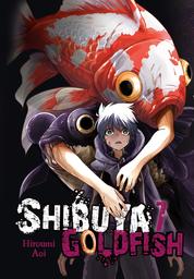 Shibuya Goldfish, Vol. 7