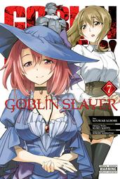 Goblin Slayer, Vol. 7
