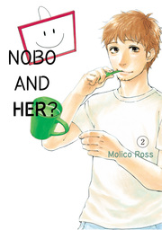 Nobo and her?, Volume 2