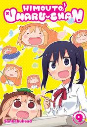Himouto! Umaru-chan Vol. 9