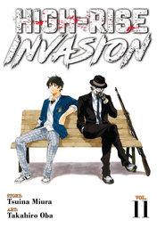 High-Rise Invasion Vol. 11