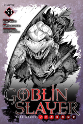 Goblin Slayer Side Story: Year One, Chapter 33