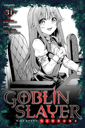 Goblin Slayer Side Story: Year One, Chapter 31