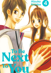 To Be Next to You 4