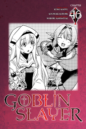 Goblin Slayer, Chapter 46 (manga)