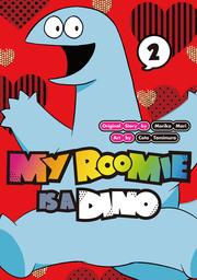 My Roomie Is a Dino 2