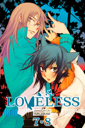 Loveless 4 (2-in-1 edition)