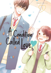 A Condition Called Love 3