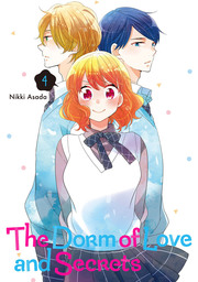 The Dorm of Love and Secrets 4