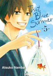 That Blue Summer 5